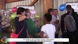 Cinquante ans d'haltérophilie à Avallon.