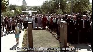 Republic of Moldova, Documentary