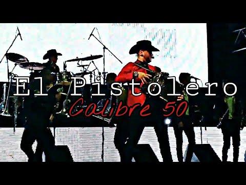 Huapango El Pistolero / Son de la Rabia - Calibre 50 (2018)