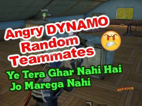 Dynamo With Marathi Random Teammates   Fake Dynamo Random Squad   Fake Dynamo New Video