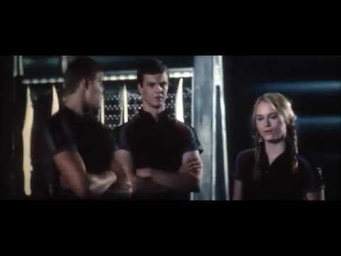 Hunger Games Song Spoof