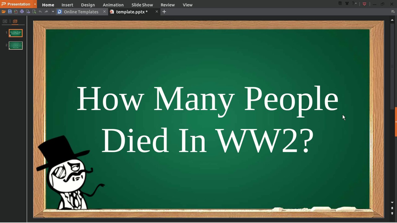 How Many People Died In Ww2 - Youtube-3456