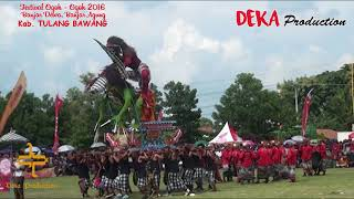 "Download Video Bhuta Kala Bang dan Bhuta Kala Tiga ""Festival Ogoh ogoh Tulang Bawang 2016"" | Deka Production MP3 3GP MP4"