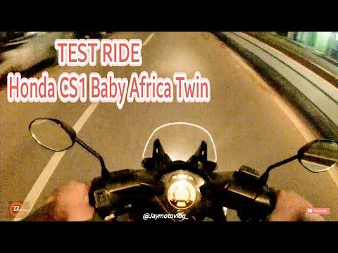 Test Ride Honda City Sport (CS 1) || Motovlogger Rangkasbitung