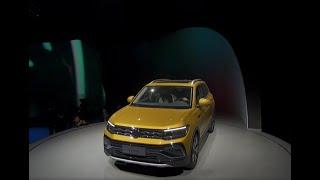 Volkswagen Brand SUV Night na Auto Shanghai - Istaknuti detalji