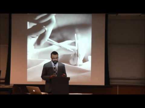 Eric Plemons Job Talk