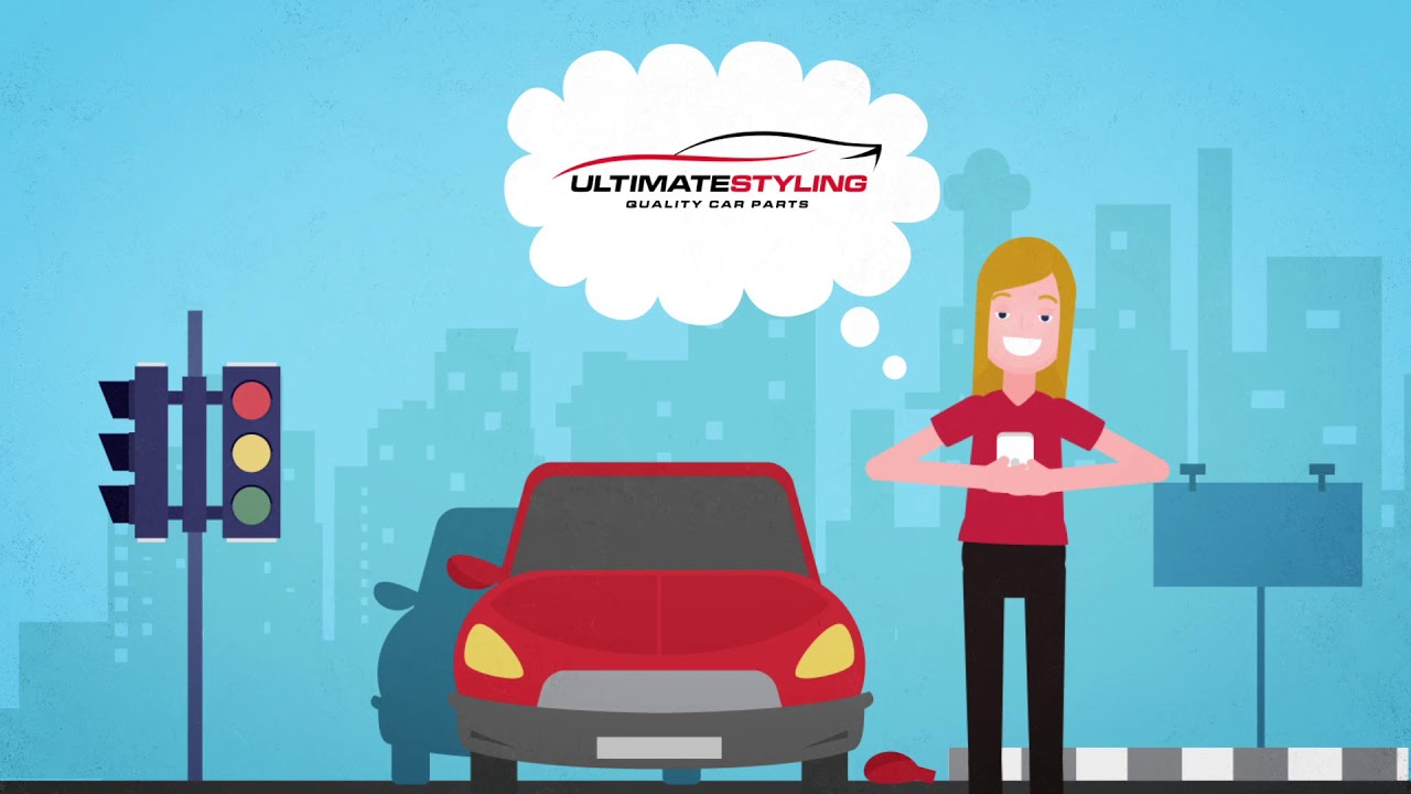 Ultimate Styling Car Parts Spares And Accessories Online