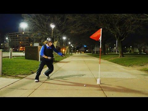 Night of Wild Golf 2017