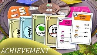 Monopoly Deal - Gimme Money Achievement (Xbox One)
