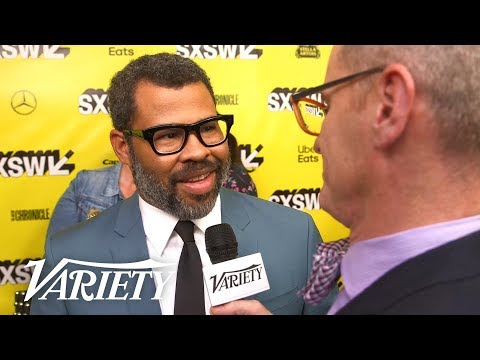 Jordan Peele On the Message of 'Us' At the SXSW Premiere