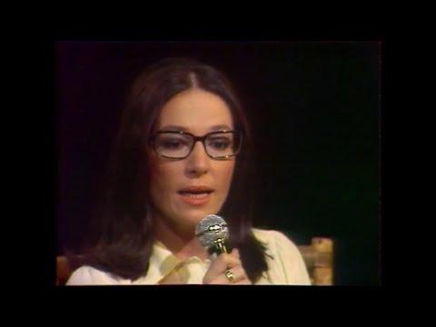 Nana Mouskouri - La vie, l'amour, la mort (live 1974)