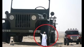 BIGGEST Vehicles on the Planet!