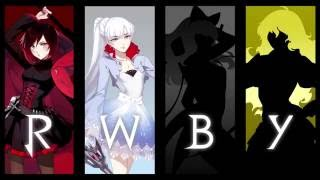 Трейлер из Аниме RWBY   White   Белый Dead by April   Erased