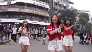 """[FOR FUN] - TWICE(트와이스) """"LIKEY"""" - DANCE COVER by FBG from Vietnam"""