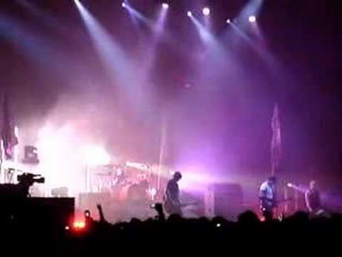 Angels and Airwaves - The Adventure @ Long Beach Arena