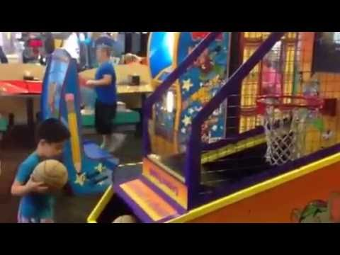 Chuck E Chesses at Florence KY , great kids place