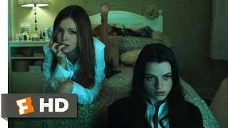 The Ring (1/8) Movie CLIP - You Will Die in Seven Days (2002) HD