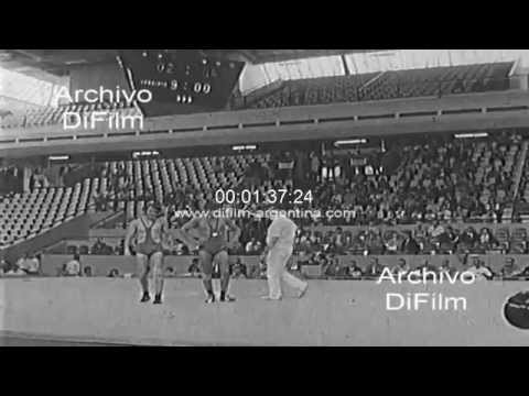 Greco-Roman Wrestling - Olympic Games Germany 1972