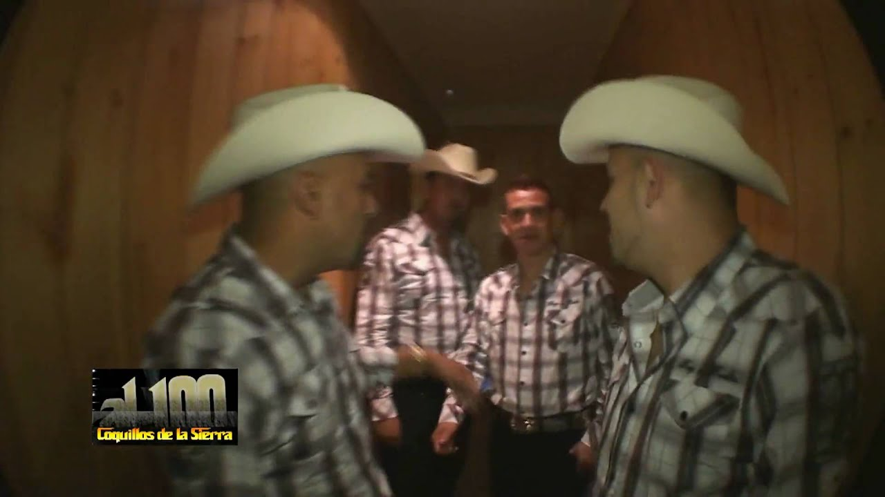 Delightful Coquillos De La Sierra Interview @ El PATIO Corrido Night Club In Rialto Ca.    YouTube