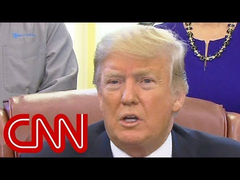 Trump: Nancy Pelosi will be begging for a wall