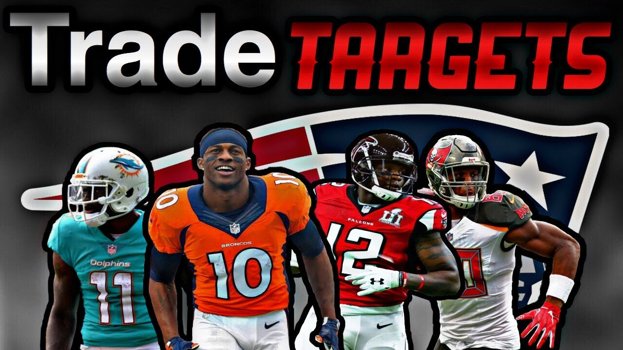 3 Star Players We Can Expect to Be Traded Before NFL Deadline
