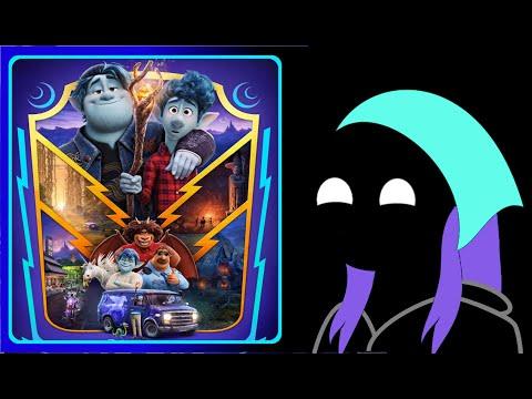Onward Review: Yes it's Pixar, not Dreamworks