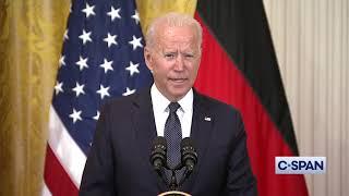 President Biden on Haiti and Cuba