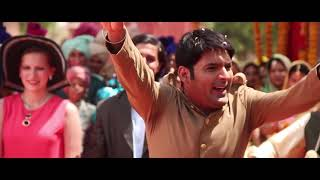 Manga aka The All Rounder | Kapil Sharma | Ishita Dutta | Rajiev Dhingra | Releasing on 1st December