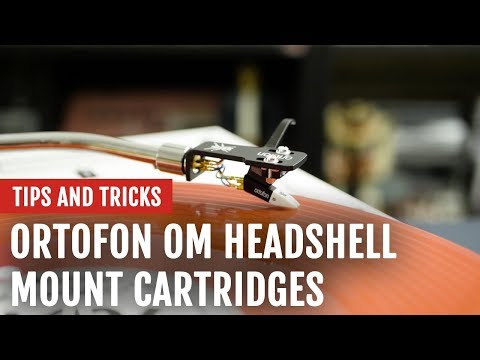 Review: Ortofon OM Cartridges | Tips and Tricks