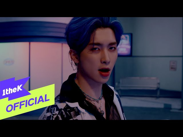 [MV] UP10TION(업텐션) _ Light