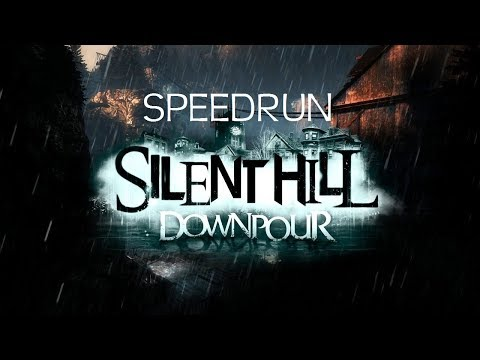 Silent Hill: Downpour (Any%) Speedrun In 1hr32m52s (FORMER WR)