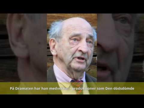 Nils Eklund - Biografi