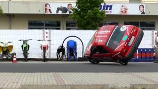 Stunt & Action Roselly Gross-Gerau