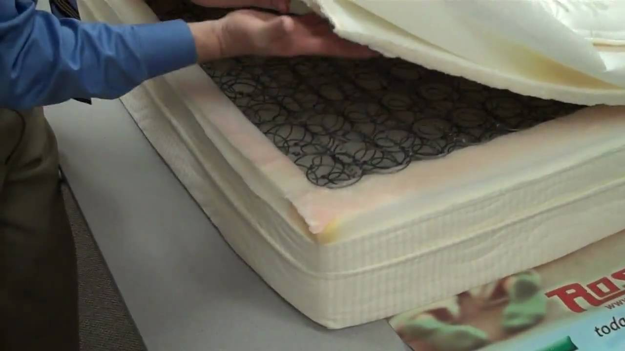 Rosa S Mattress Minute The Inside Scoop On Single Sided