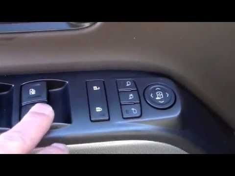 2015 Chevrolet Silverado 2500 Driver Door Panel Button Cluster & 2015 Chevrolet Silverado 2500 Driver Door Panel Button Cluster ... Pezcame.Com