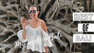 Bali Health Retreat - A Week Of Yoga,  Self Love & Wellness