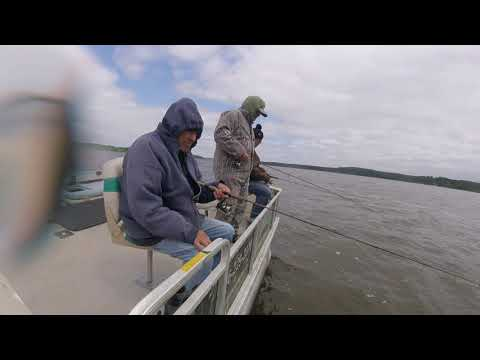 Crappie Hunters From Grapeland, TX