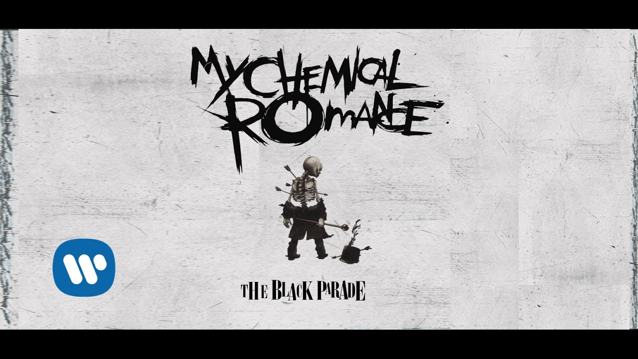 download my chemical romance full album the black parade
