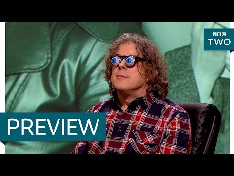 Download Youtube: Can your eyes pop out when you sneeze? - QI: Series O Omnishambles Preview - BBC Two