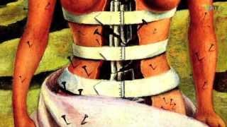 Lo que no sabías de Diego Rivera y Frida Kahlo