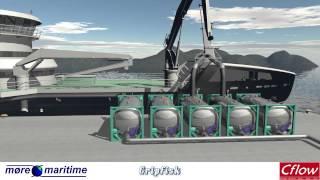 Processing vessel concept