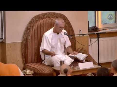 Шримад Бхагаватам 4.9.13 - Ядурадж прабху