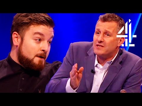 Explaining Indyref2: A Second Scottish Independence Referendum? | The Last Leg