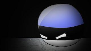 [REUPLOAD] Countryballs Animated #6 - Infidel Estonia