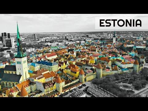 S6 E11: Rich Kid Problems! Estonia Travel Guide