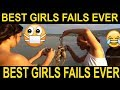 COCKTAIL VID : Best GIRL FAILS EVER |  Funny GIRLS FAILS Compilation