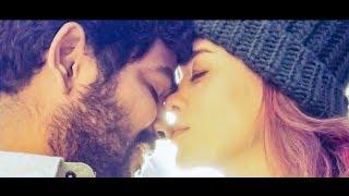 WOW: Valentine Vikki with Nayanthara - Romantic Celebration | Vignesh Shivn