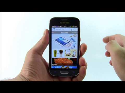 [ Review ] : Samsung Galaxy Ace 3 (TH/ไทย)