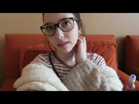 Vlogging with EDS: Ehlers Danlos Society Learning Conference 2016 | Vlog