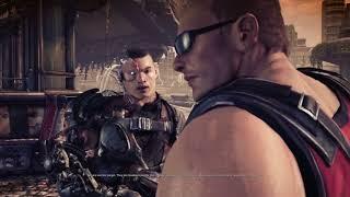 Bulletstorm Duke Nukem }  part 6 - PS4 Pro gameplay